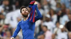 Меси отказа да подпише новия си договор с Барселона!
