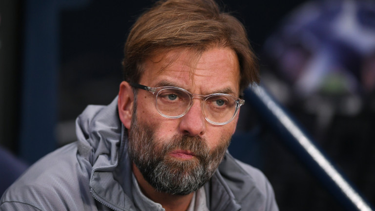 Клоп: Чувстваме се специални, защото сме на финал в Шампионската лига!