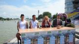 Вирус измъчи националите преди Световното по гребане в Пловдив