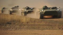 Русия и Беларус разполагат войски заради учения на НАТО в Европа