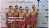 Героини! Ансамбълът ни с бронзов медал от Европейското