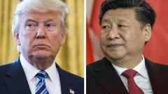 Тръмп и Си Дзинпин договарят по телефона съдбата на Корейския полуостров