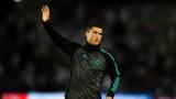 Роналдо: Не съм спирал да вярвам и казвам, че съм най-добрият