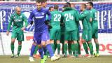 Основен футболист се завръща в игра за Витоша