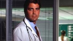 """Джордж Клуни няма да се завръща в """"Спешно отделение"""""""