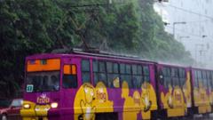 Столична община проектира нови трасета за трамваи и тролейбуси