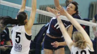 Енерджи (Варна) шампион по волейбол при жените