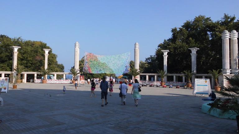 Община Варна нае ловец на змии заради зачестили инциденти в града