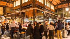 Препълнени ресторанти ден след извънредното положение прогнозира предприемач