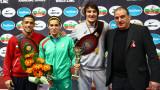 Националите по борба потеглят към Букурещ за старта на Европейското първенство