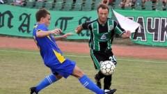 Станчо Цонев и Митко Трендафилов излизат срещу Черноморец в благотворителен мач