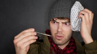 Плашеща статистика за жертвите на сезонния грип