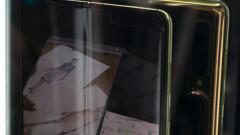 Гънката в екрана на Galaxy Fold, която Samsung опита да скрие
