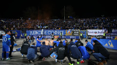 Без напускащи в Левски, футболистите проявяват разбиране