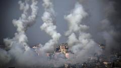 САЩ осъдиха ракетните атаки срещу Израел