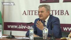 АБВ настоява да се работи за газопровод между Русия - България