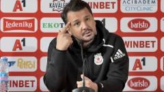 Милош Крушчич обясни за напусналите футболисти и обяви: ЦСКА няма да изостави първенството
