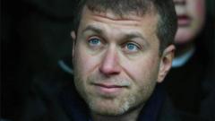 Абрамович ще купува Динамо (Тбилиси)