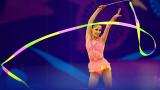 """Неви Владинова  с шесто място в многобоя на """"Sofia World Cup"""""""