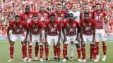 Бразилец пристигна в ЦСКА, пропуска месец заради травма