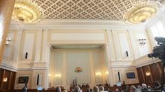 Борисов в петък обяснява пред депутатите за Флотилията в Черно море