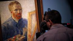 Защо Ван Гог си реже ухото?