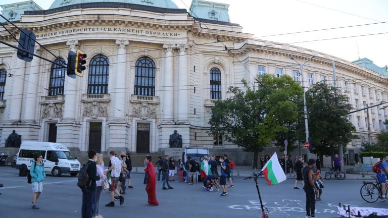 7 месеца без финансиране са българските учени, разработващи лек срещу Covid-19