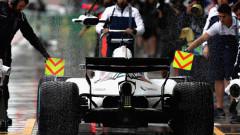 Маса: Съпругата на Шумахер ми наложи забрана да говоря за него