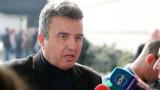 Ивайло Дражев поиска среща с... президента на ФИФА Джани Инфантино