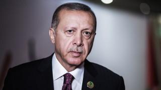 Ердоган: САЩ могат да изгубят Турция като съюзник