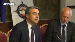 Плевнелиев разкритикува бавната модернизация на армията