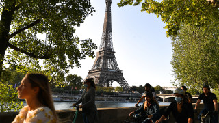 Франция очаква 50 млн. туристи през лятото