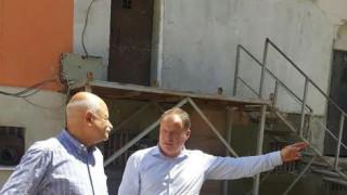Ремонтират Бургаския затвор с бюджетни и проектни средства