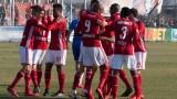 ЦСКА ще продължава победния си ход срещу Черно море