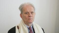 Френският посланик у нас убеждава руските приятели да играят конструктивна роля