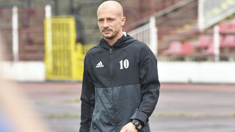 Ел Маестро продължава да създава проблеми на ЦСКА