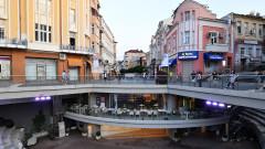 С 18 млн. лв. санират емблематични сгради в центъра на Пловдив