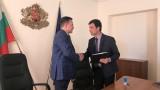 В ММС бяха подписани първите договори по Националната програма за изпълнение на младежки дейности