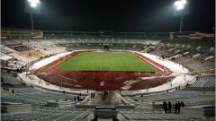 Руснаците няма да пипат парите за стадиони, въпреки срива на рублата