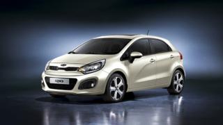 Kia с амбиция да продаде 3.17 милиона автомобила през годината