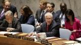 Заплахата от Северна Корея е реална, предупреди САЩ