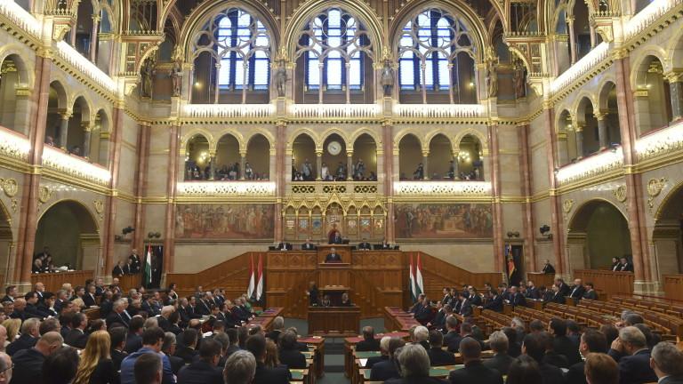 Орбан: Започваме голямо изменение на конституцията на Унгария