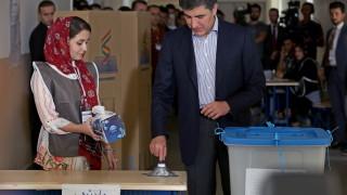 Иракските кюрди гласуват в регионални избори