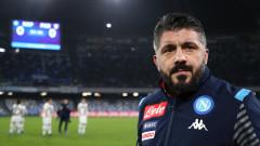 Рино Гатузо: Вярвам в Бога на футбола, не съжалявам за нищо в кариерата си