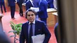 Асен Василев за обвиненията на ИТН: Съзирам дългата ръка на ДПС