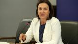 Приемаме само проверени и сигурни бежанци, уверява Бъчварова