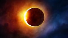 Какво знаем за слънчевото затъмнение