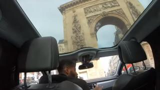 В Париж осъдиха фалшив таксиметров шофьор, измамил туристи
