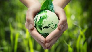 25% от енергийните нужди на ЕС могат да се покриват еко и вече имаме инфраструктурата за това