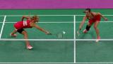 Габриела и Стефани Стоеви са номер едно в Европа!